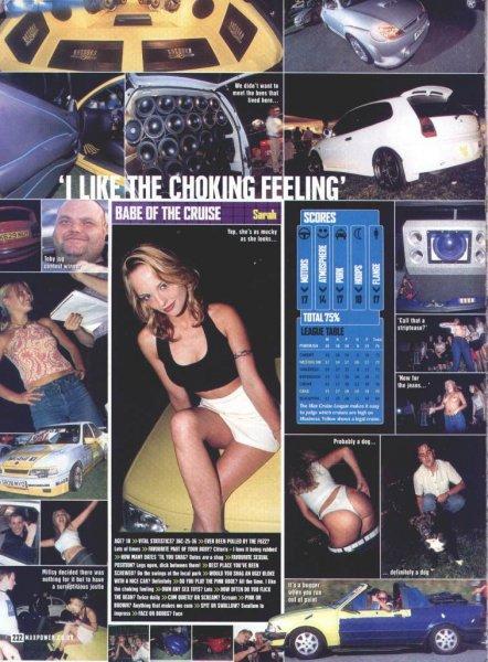 Max Power Magazine - 4
