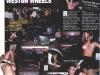Redline Magazine - 1