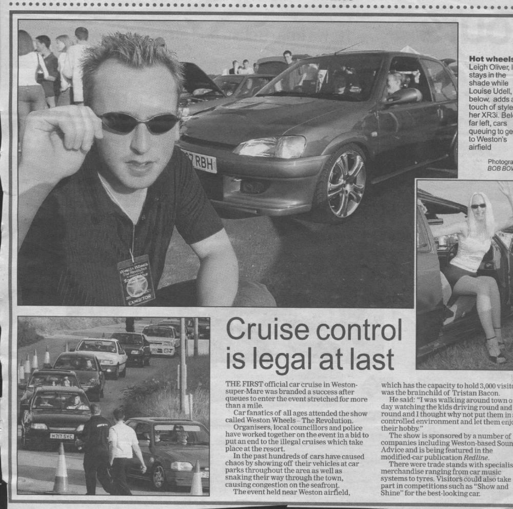 Bristol Evening Post - 1