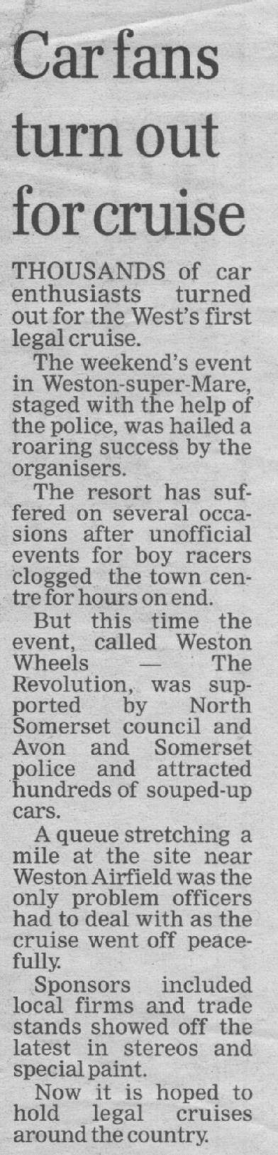 Western Daily Press - 2