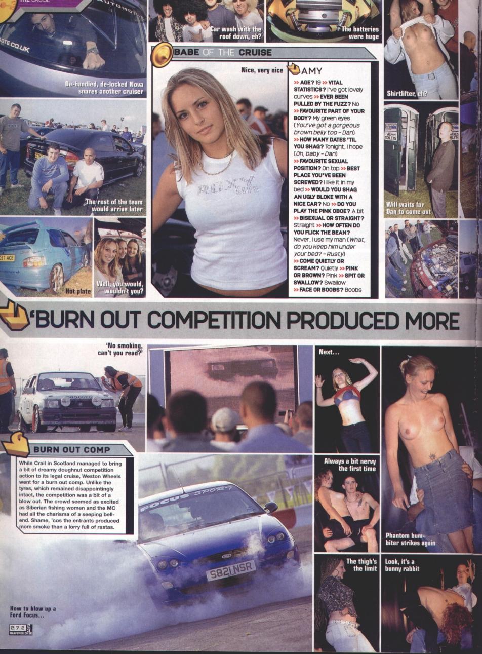 Max Power Magazine - 3