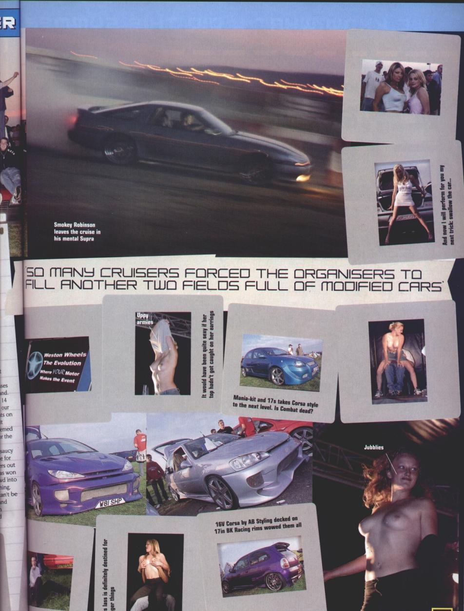 Revs Magazine - 2